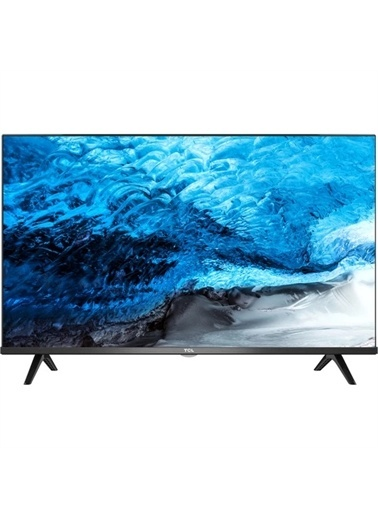 "TCL TCL 32S65A 32"" 80 Ekran Uydu Alıcılı Smart LED TV Renksiz"